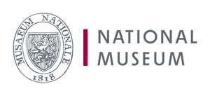 National museum logo - www.nm.cz